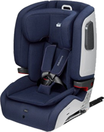 V-Guard ISOFIX Toddler 汽车座椅